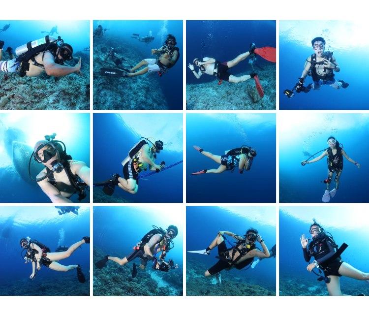 Last Day Dive