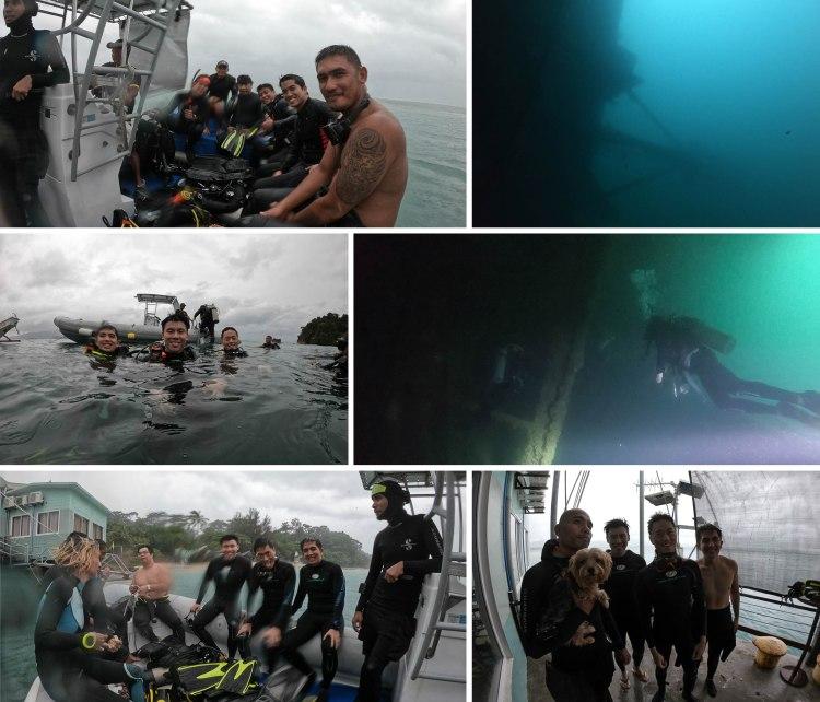 Subic June 2019